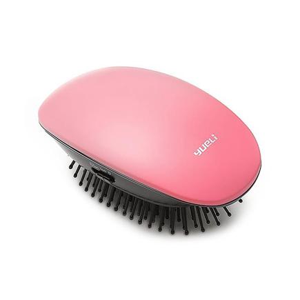 xiaomi yueli anion hair massage comb red 463439 jpg