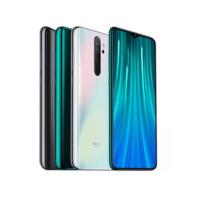 Xiaomi Redmi Note 8 Pro цвета