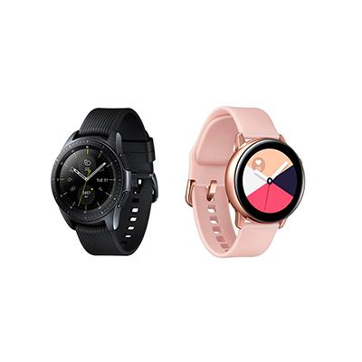 Samsung Galaxy Watch Active 2 Алюминий 44 мм