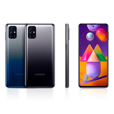 Samsung Galaxy M31 S