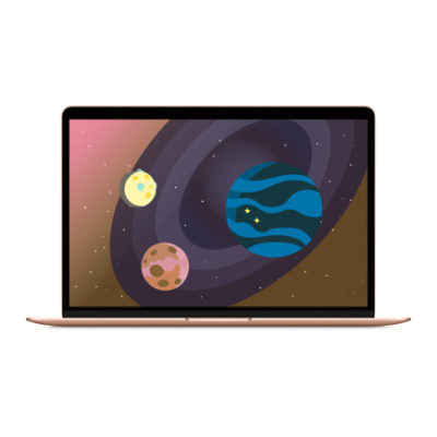 mac gold mgnd3