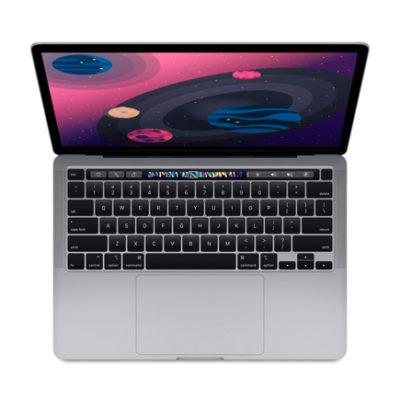 mac pro 13 gray
