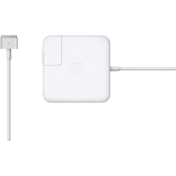 Adapter pitaniya Apple MagSafe 2 moshhnostju 45 vt