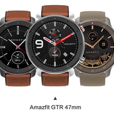 Amazfit GTR 47mm