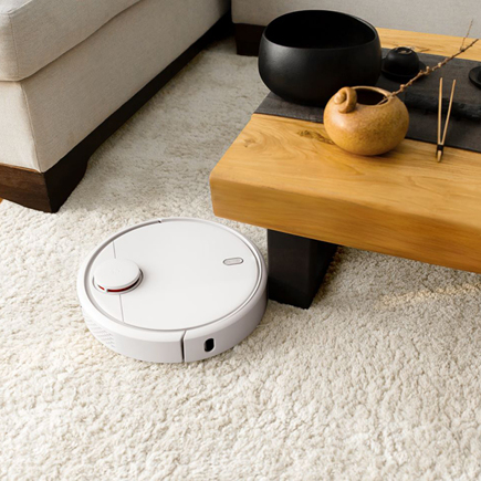 Mi Robot Vacuum Cleaner CN 4