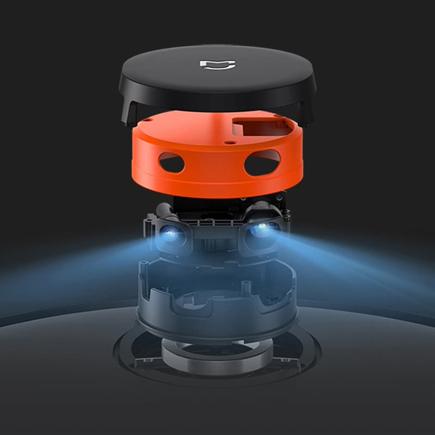 Mijia LDS Vacuum Cleaner Black 4