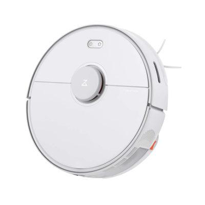 Roborock Robotic Vacuum Cleaner S5 Max белый