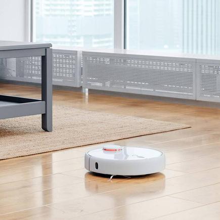 Xiaomi Mi Robot Vacuum Cleaner 1S 4