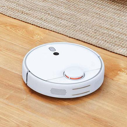 Xiaomi Mi Robot Vacuum Cleaner 1S 5
