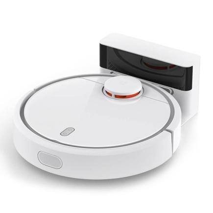 Xiaomi Mijia LDS Vacuum Cleaner White 5