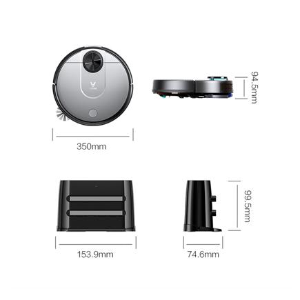 Xiaomi Viomi Cleaning Robot 3