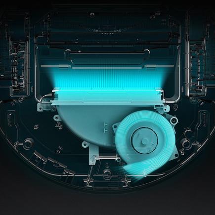 Xiaomi Viomi Cleaning Robot 7