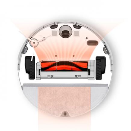 Xiaomi Xiaowa Roborock E202 5