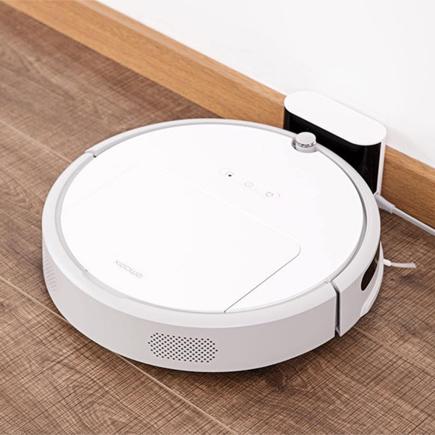 Xiaomi Xiaowa Robot Vacuum Cleaner Lite C102 00 5